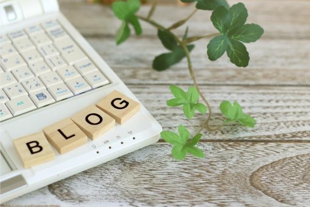 ブログ作成